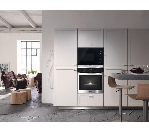 Miele Built-in cookers and ovens