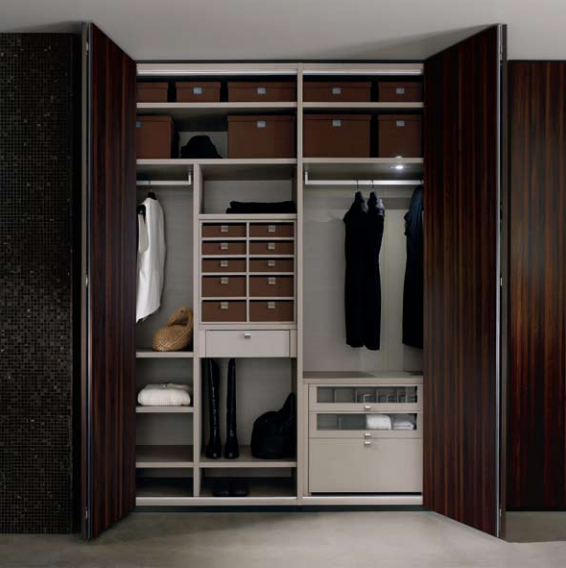 Wardrobe Ranges