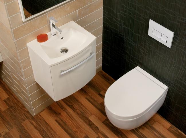 Original Bauhaus Bathroom Furniture