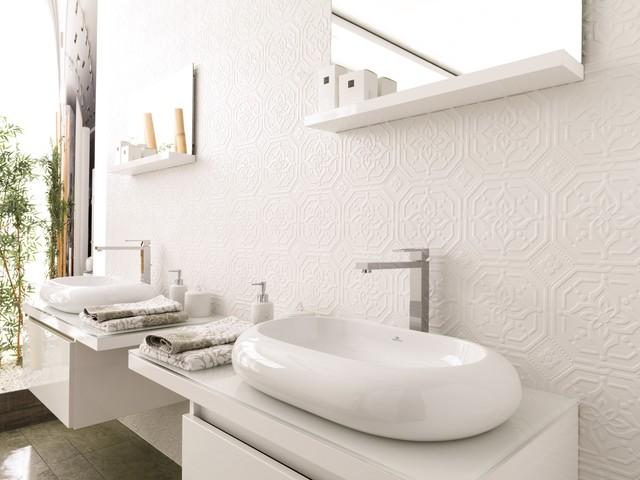 Blanco Bathroom Sinks & Taps - SquareMelon SquareMelon