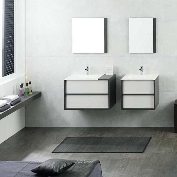 Bathroom Ranges