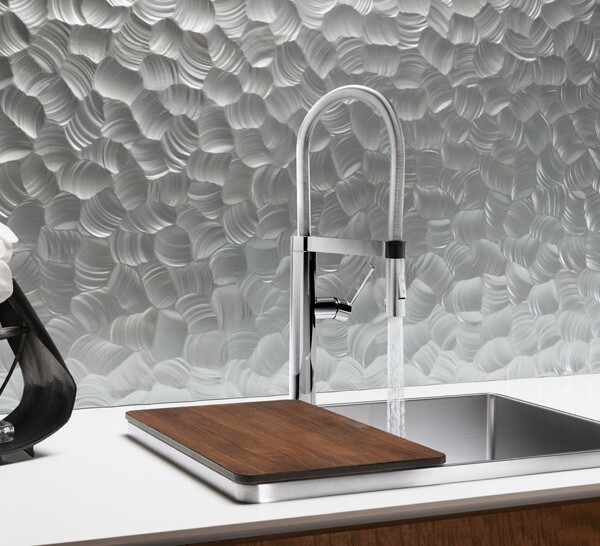 Blanco Bathroom Sinks & Taps