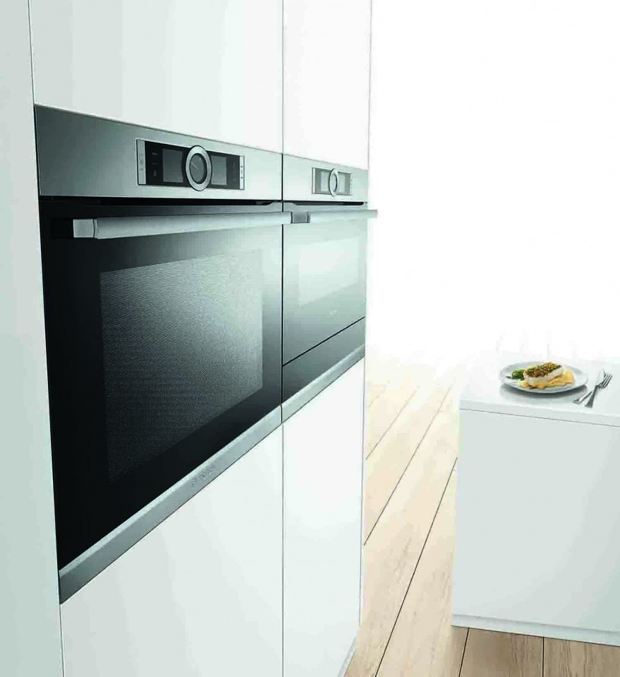 Bosch Kitchen: Bosch Kitchen Appliances Uk