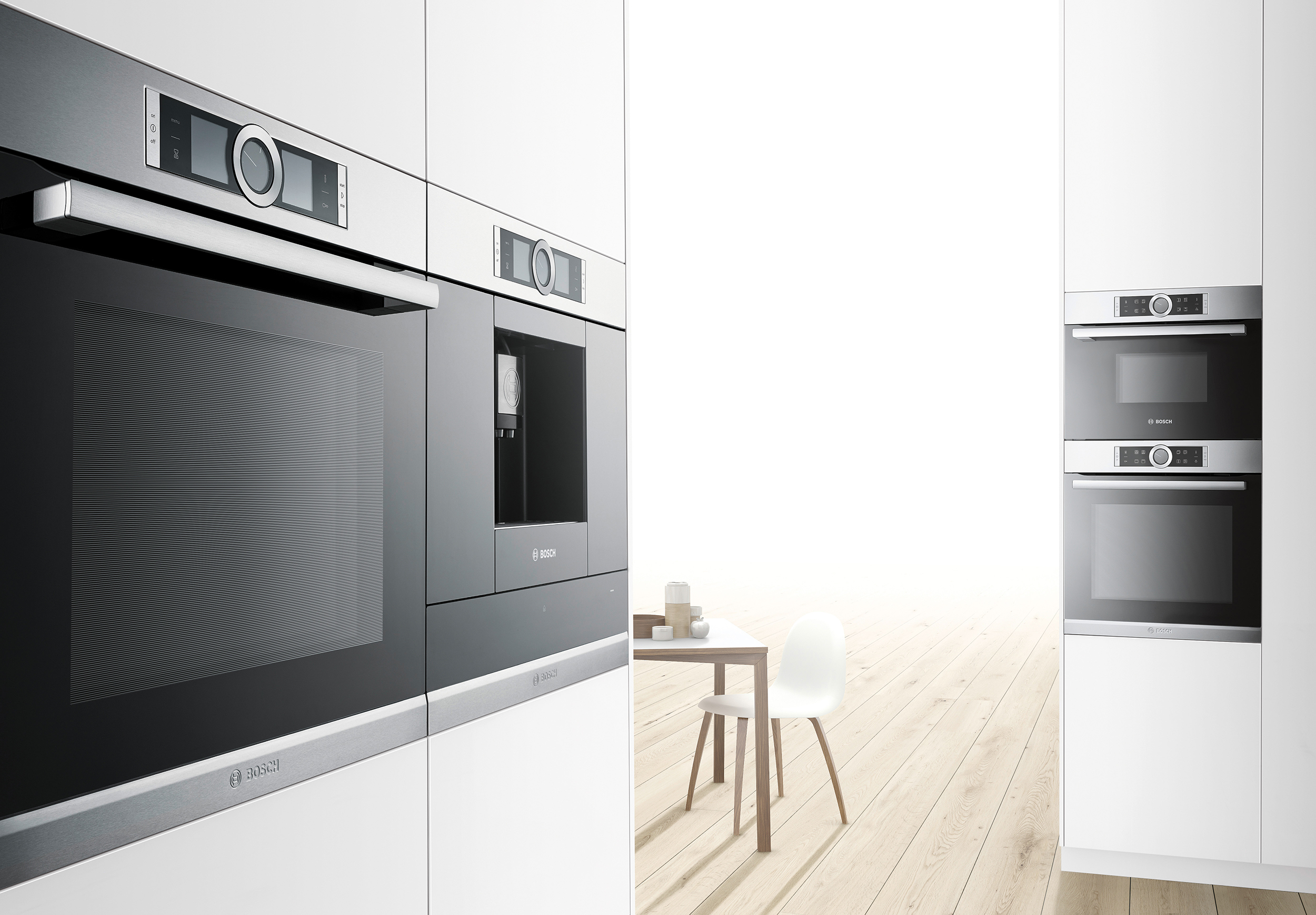 Bosch Kitchen Uk