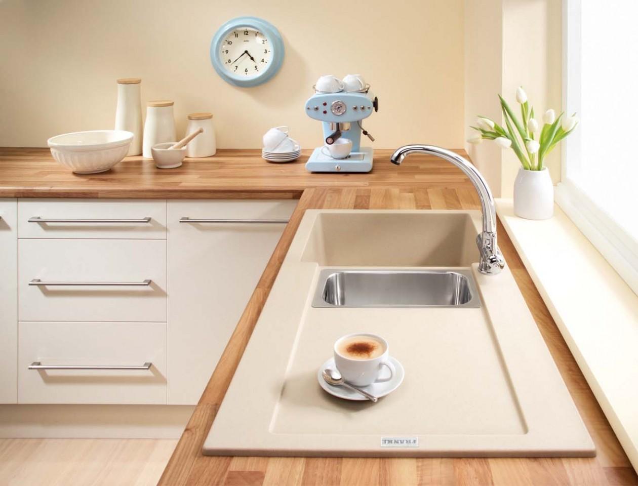 Franke Kitchen Sinks & Taps - SquareMelon SquareMelon