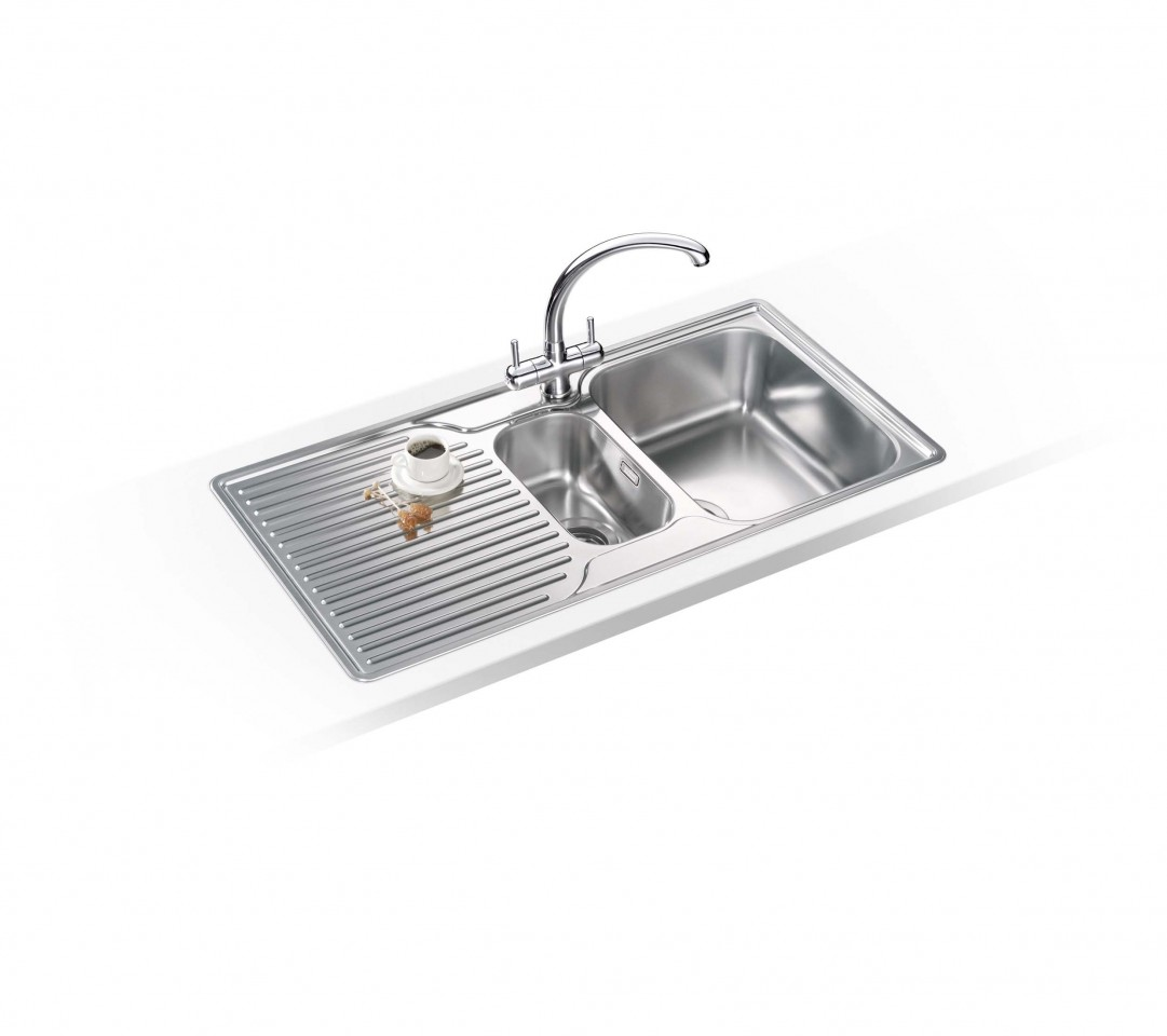 squaremelon franke kitchen sinks u0026 taps arx651p