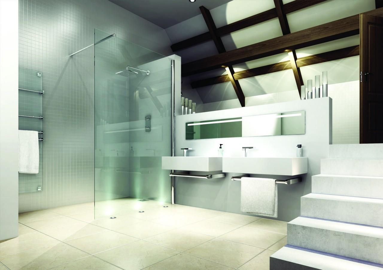 Merlyn Shower Trays Wetrooms Amp Bathscreens Squaremelon