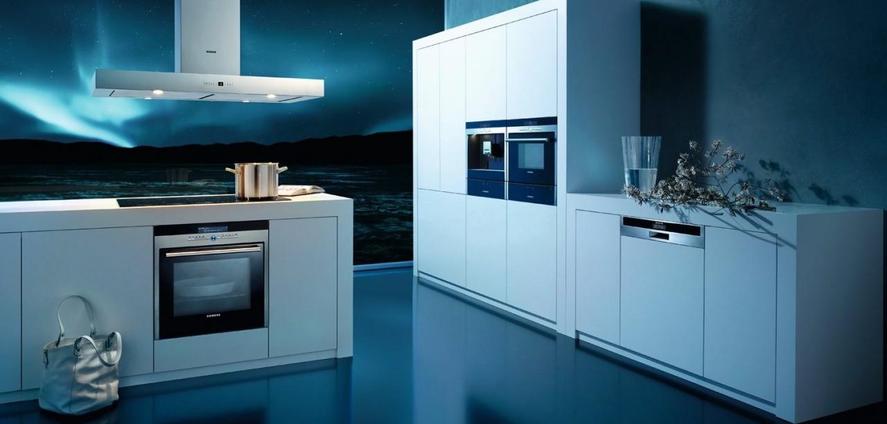 Siemens Kitchen Appliances - SquareMelon SquareMelon