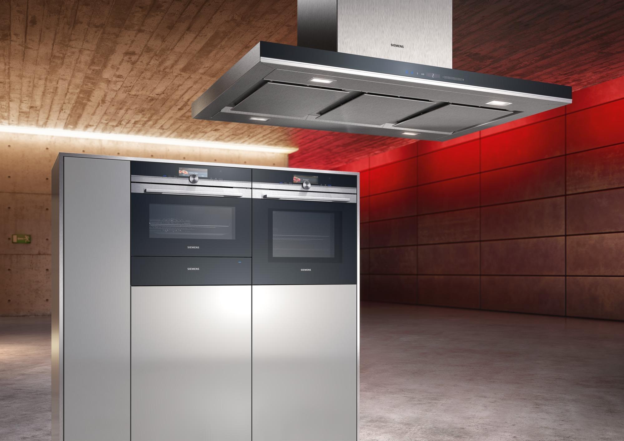 Siemens Kitchen Appliances Squaremelon Squaremelon