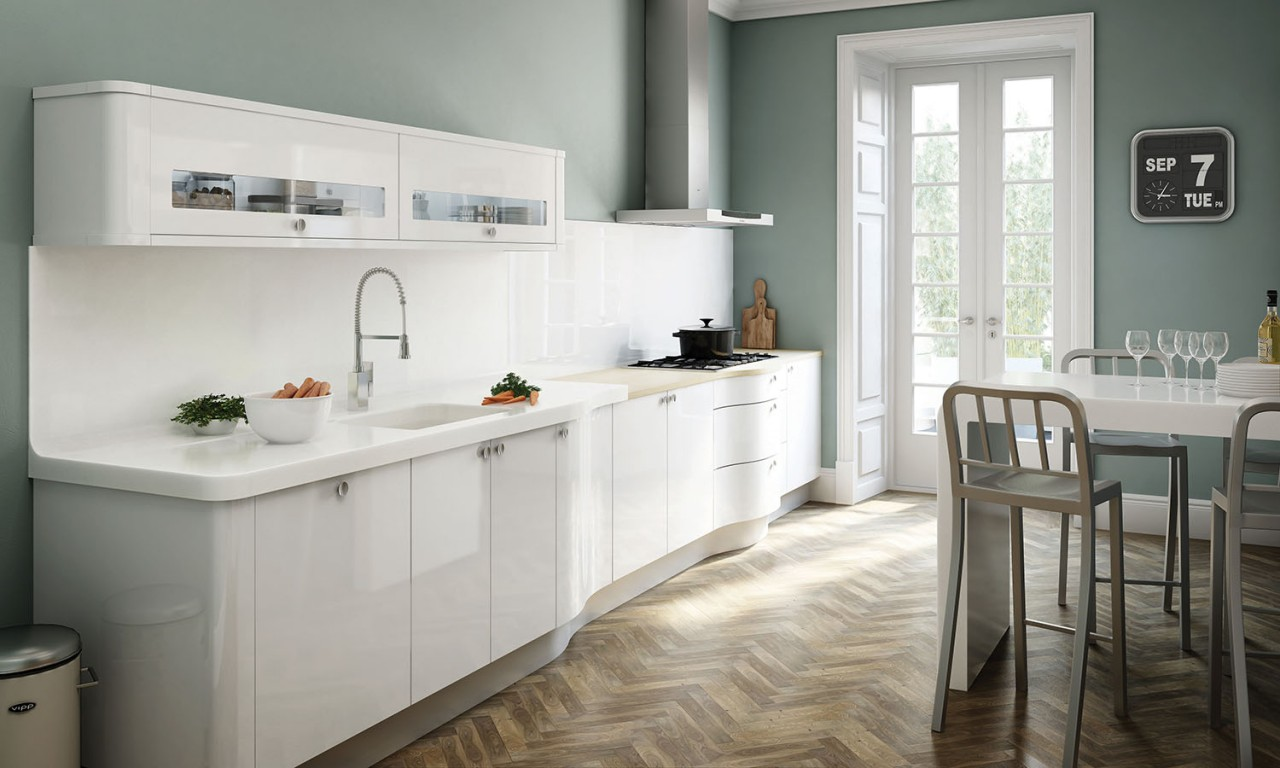 SquareMelon - Kitchens & Bathrooms – London, Finchley Road